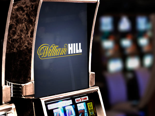 Nettkasino William Hill