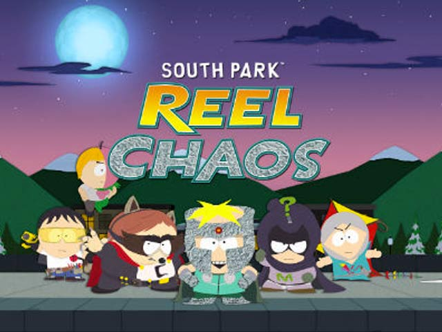 Film South Park: Reel Chaos
