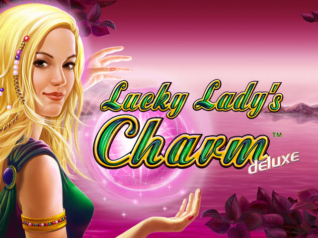 classic Lucky Lady's Charm Deluxe