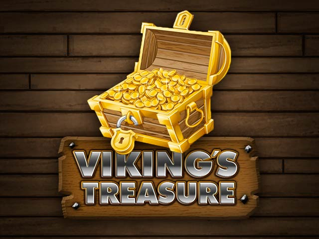Videoautomat Viking's Treasure