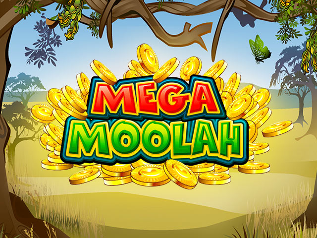 animals Mega Moolah